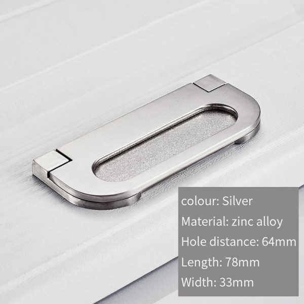 Cabinet handle SR001
