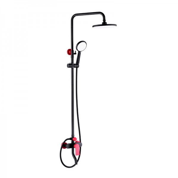 Shower Head Kits 5