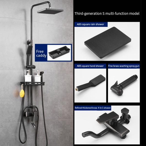 Shower Head Kits BR-SH-RH004