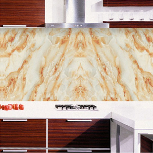 Waterproof self adhesive wallpaper Crema Valencia